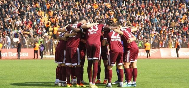 Hatay Süper Lig'e Hazır!