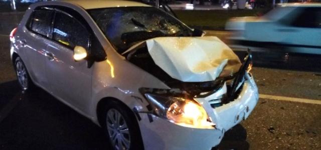 Hatay'da Zincirleme Kaza: 5 Yaralı
