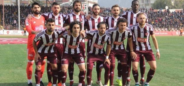 Hatayspor'un Kupadaki Rakibi Galatasaray!