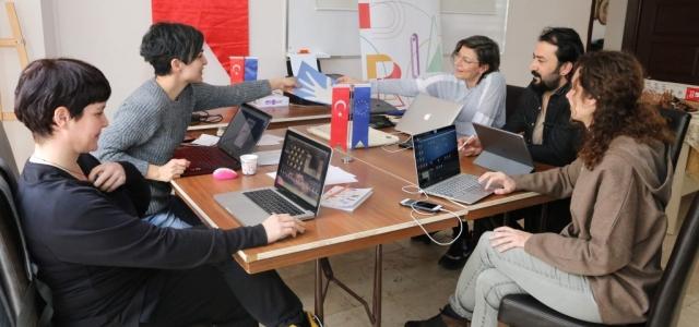 HBB, AB Destekli 'Konuk Sanatçı' Programında Ev Sahibi