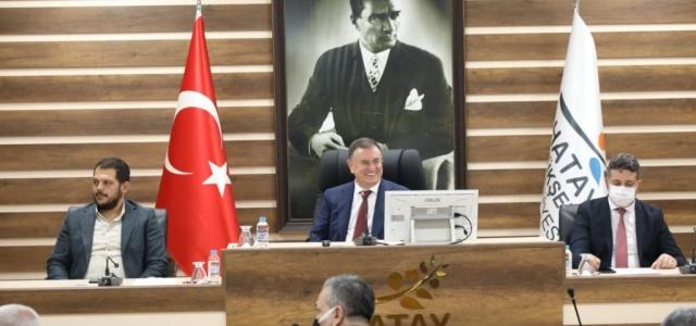 HBB Mart Ayı Meclis Toplantısı Yapıldı