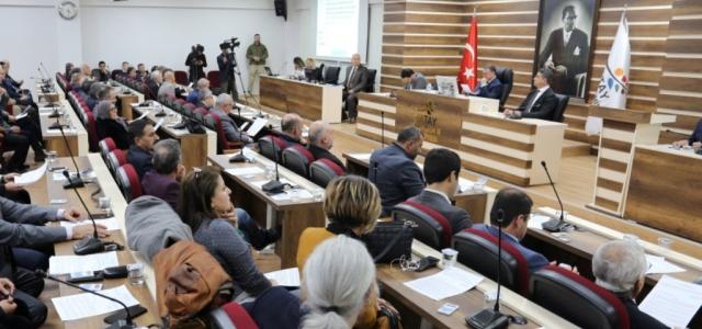 HBB Meclisi 10 Ocak'ta İskenderun'da