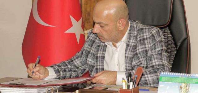 HGC Başkanı Temizyürek'in Çanakkale Zaferi Mesajı