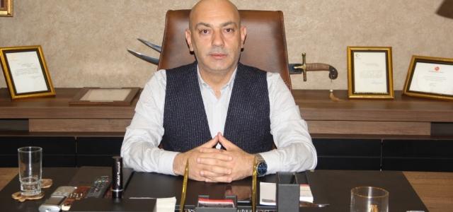 HGC Başkanı Temizyürek'ten Ramazan Ayı Mesajı