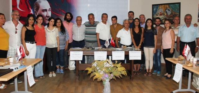 İGEV'li Gençlerden Münazara Etkinliği!