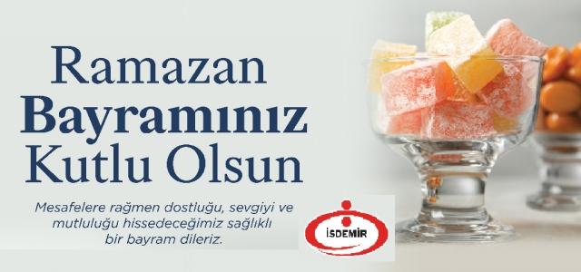 İSDEMİR