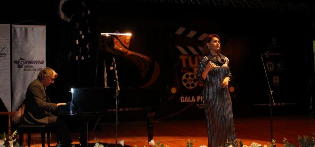 İskenderun'da Tutunmak Kısa Film Yarışması'nın Galası Yapıldı