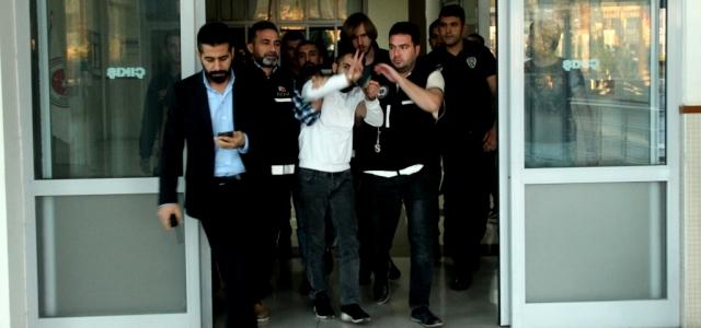 İskenderun'daki Silahlı Saldırıya 2 Tutuklama