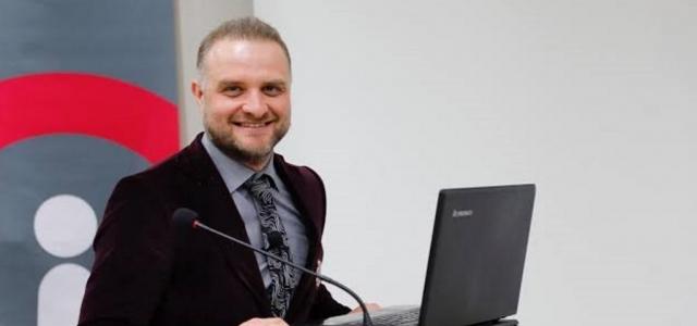 İSTE Öğretim Üyesi Sanayi Odaklı Ar-Ge Ve İnovasyon Proje Yarışmasında Ödül Aldı