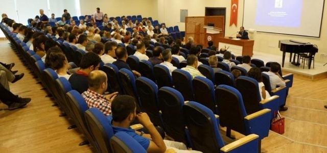 İSTE'de Akademik Genel Kurul Toplandı