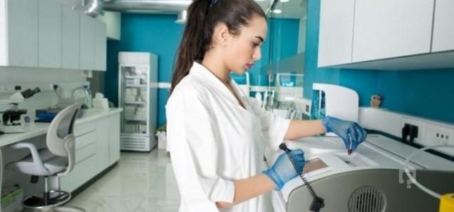 İSTE'de Biyomedikal Mühendisliği Bölümü Açıldı