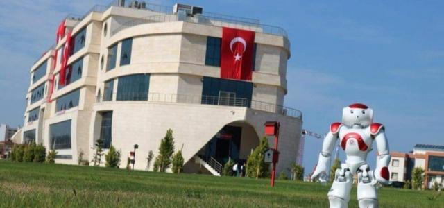 İSTE'de Peyzaj Mimarlığı Bölümü Heyecanı