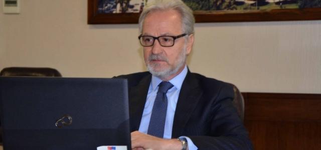 İTSO'da TOBB Akreditasyon Kurul Toplantısı
