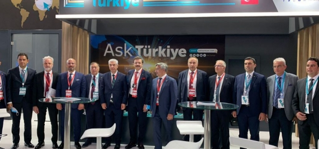 İTSO'dan Tataristan Çıkarması