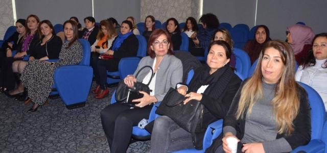 Kadın Girişimciler İhracata Teşvik Ediliyor