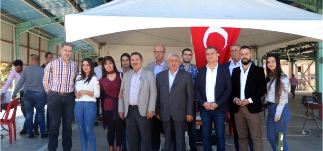 Karaağaç'ta MHP'nin Kan Bağışı Çağrısına Tam Destek