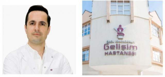 Kardiyoloji Uzmanı Dr. Ahmet Okan Uzun Gelişim'de