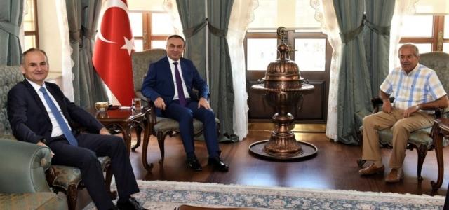 Kaymakam Yönden Kilis ve Gaziantep'e  Çıkarma Yaptı