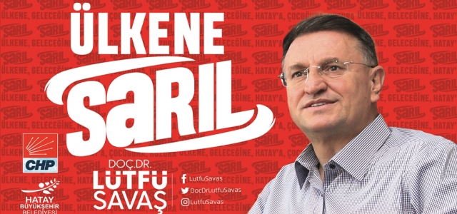 Kılıçdaroğlu'ndan Başkan Savaş'a Övgü Dolu Sözler