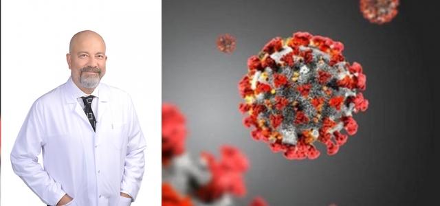 Koronavirüs Sonrası Nörolojik Sorunlar Artıyor!