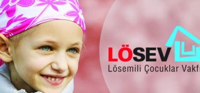 LÖSEV'den Çağrı; 'Bayram Bağışlarınızla Çocuklar Yaşasın'
