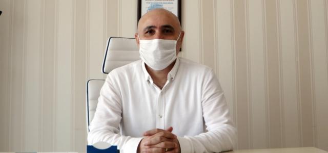 Medikal Ozon Tedavisi Palmiye Hastanesi'nde
