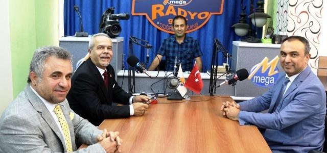 Mega Radyo 24 Yaşında