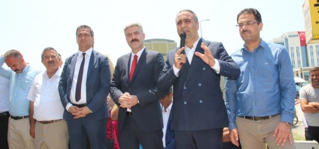MHP'nin İtirazı ile Sandıklar Yeniden Sayılıyor
