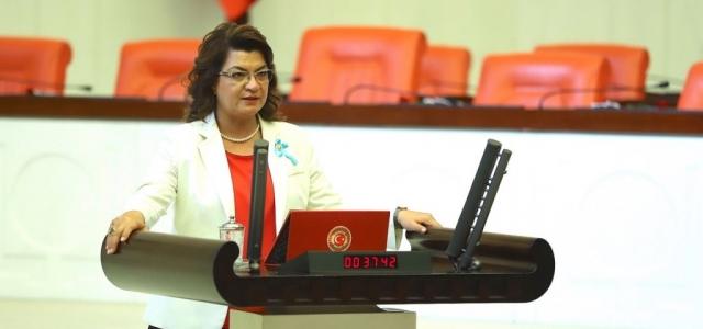 Milletvekili Şahin'in Kurban Bayramı Mesajı