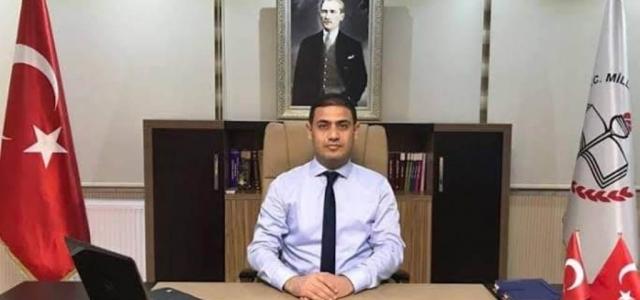 Milli Eğitim Müdürü Kemal Köseoğlu Göreve Başladı