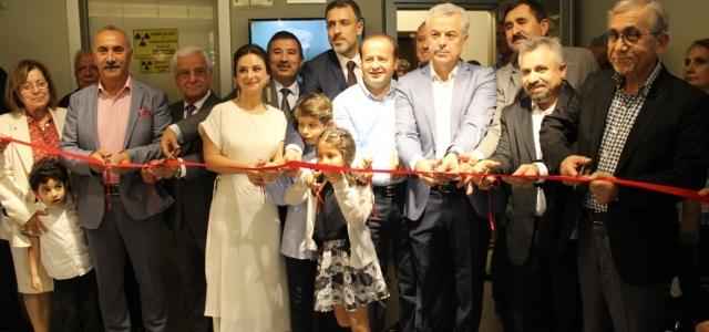 Modern Diş Kliniği 'Dental Clinic' Açıldı