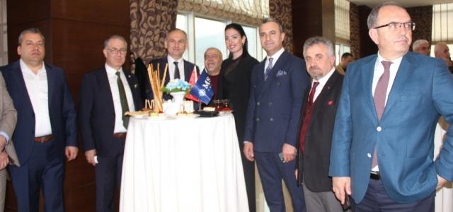 MSC Cruises Yolcu Gemisi Türkiye'ye Geliyor