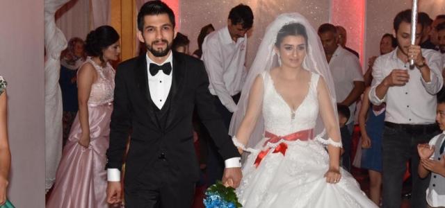 Muhteşem Aşka 'Rüya' gibi Düğün