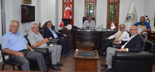 Osmaniye'de Kaynak Okulu 6. Odak Toplantısı Yapıldı