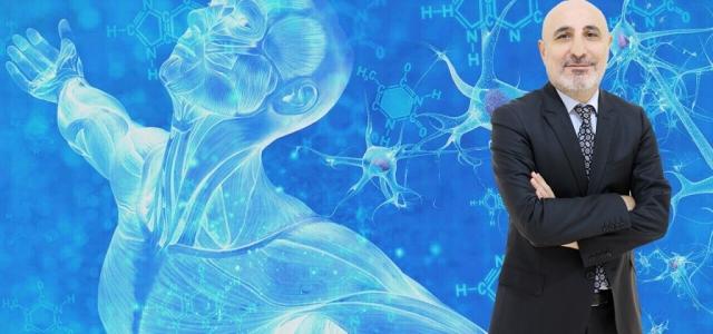 'Ozon Tedavisi ile Bağışıklık Sisteminizi Güçlendirin'