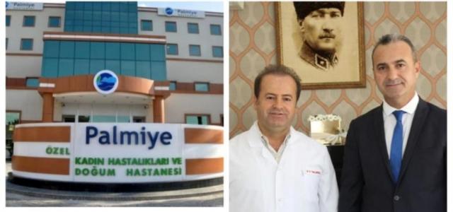 Palmiye Hastanesi Bölgenin Gururu
