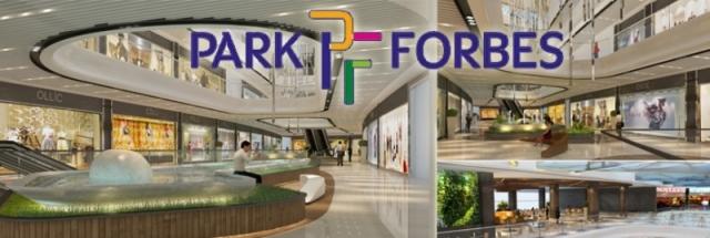 Park Forbes'te Büyük Gün 17 Haziran