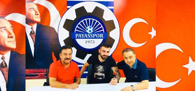 Payasspor'da 3 transfer