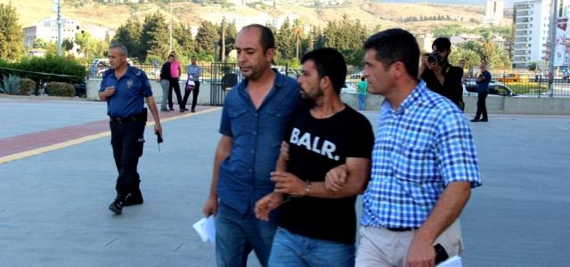 Pompalı Tüfekle Yaralama Olayına Tutuklama
