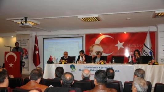 Prof. Dr. Ödemiş: Amik Ovası Yok Olur