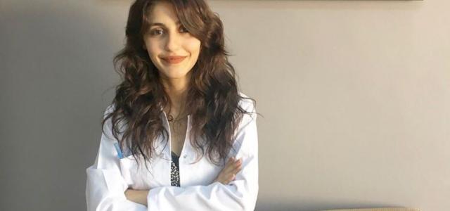 Psikolog Çağla Çapar Hasta Kabulüne Başladı