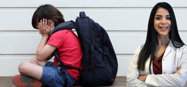 Psikolog Yazar'dan Okul Fobisine Karşı Öneriler