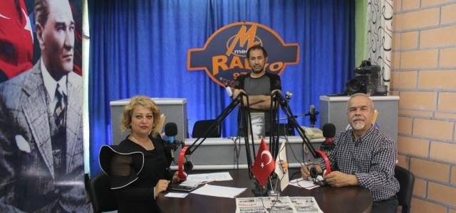 Radyo Mega'da Engelliler Haftası Kutlandı