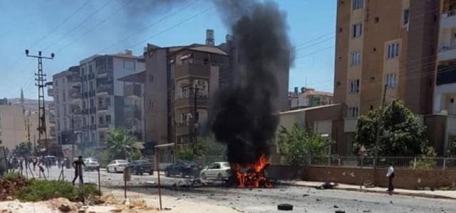 Reyhanlı patlamasında 6 şüpheliden 3'ü tutuklandı