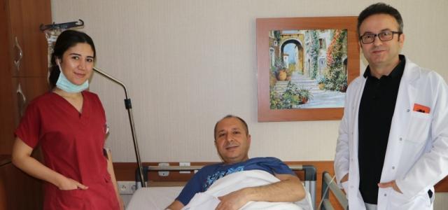 'Safra Yolları Tedavisinde ERCP Yöntemi'