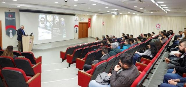 'Satürasyon Dalışı' Tekniği İSTE'de Tanıtıldı