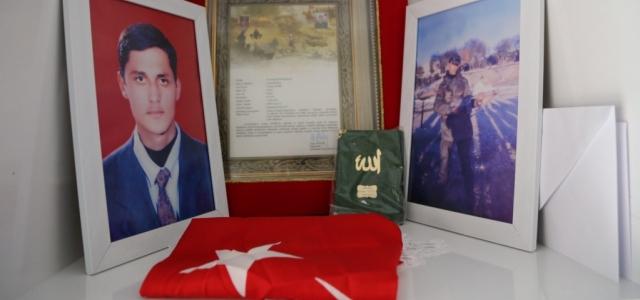 Şehit'ten Annesine 'Afrin' Müjdesi!