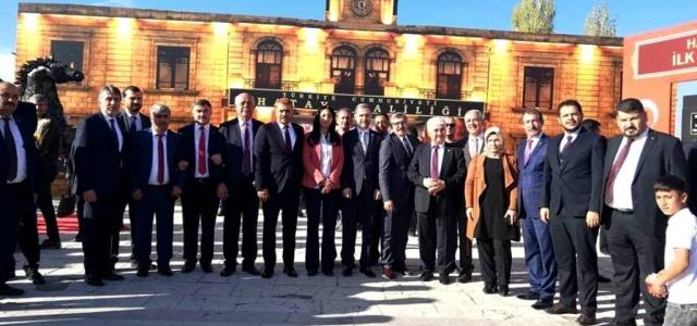 Başkan Ankaralıları İskenderun'a Davet Etti