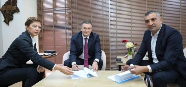 Sosyal Denge Tazminatı Ek Protokolü İmzalandı