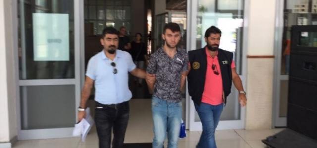Sosyal Medya TEM'in Markajında: 2 Tutuklama